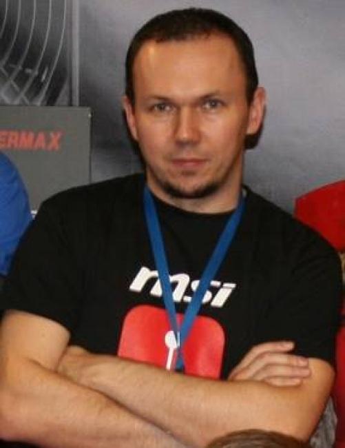 Jacek Patelski