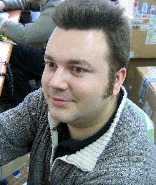 Marcin Starek