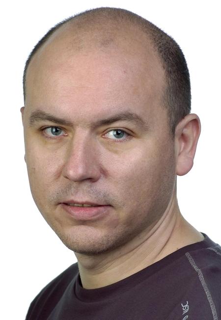 Tomasz Fobke