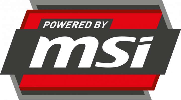 12 06 2018 Powered By Msi