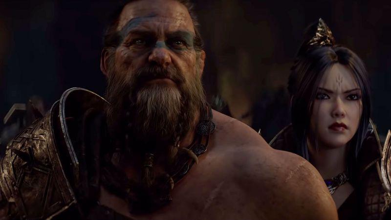 Diablo 4, Diablo 2 Remastered i sequel Overwatcha na Blizzcon?