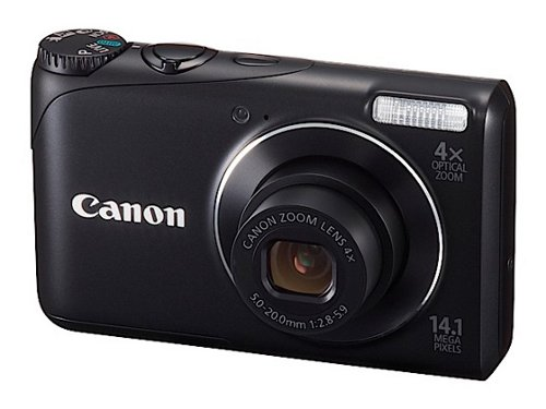 Canon PowerShot A2200 IS