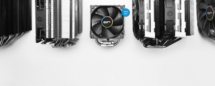 Cryorig M9 Features Bg3