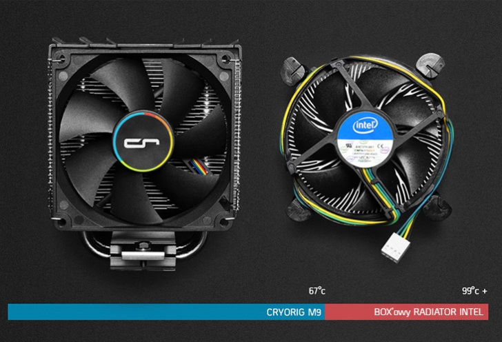 Cryorig M9 Features Bg6