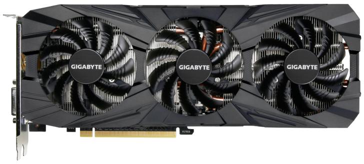 Gigabyte Geforce Gtx 1080 Ti Oc Black 11gb Gddr5x Sklep Proline Pl