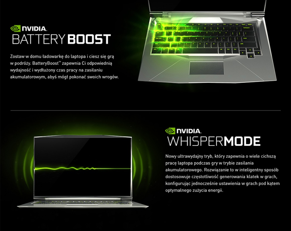 Geforce Gaming Laptops Partner Desktop Black Lp