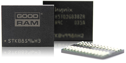 Goodram Play Chips Hynix Goodra