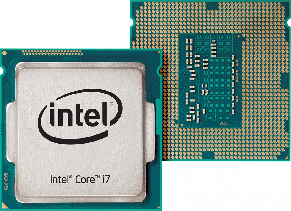 Intel Core I7 Haswell Edited