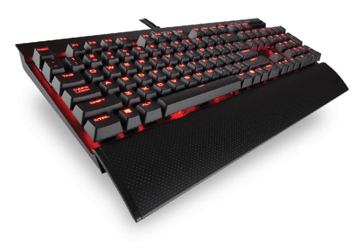 K70 Lux Red Na 01 Hero