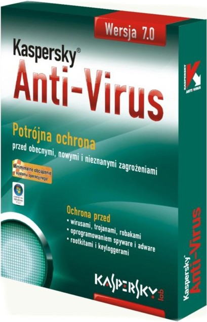 Скачать KASPERSKY ANTI-VIRUS 7.0.1.325 Ru+En(100 NEW SERIAL KEYS)(все.
