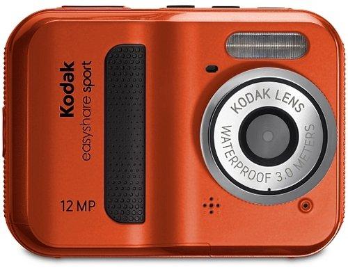 Kodak Sport C123