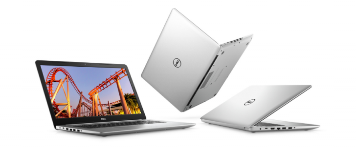 Laptop Dell Inspiron 15 5770 Pic3