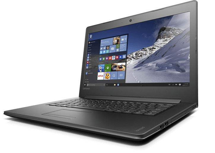 Lenovo Laptop Ideapad 310 14 Hero