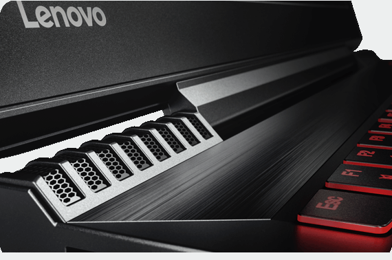 Lenovo Laptop Legion Y520 15 Feature 2