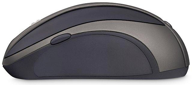 Microsoft Wireless Optical Mouse 4000 Manual