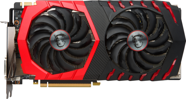 Msi Geforce Gtx 1080 Ti Gaming X 11g Product Pictures 2d1