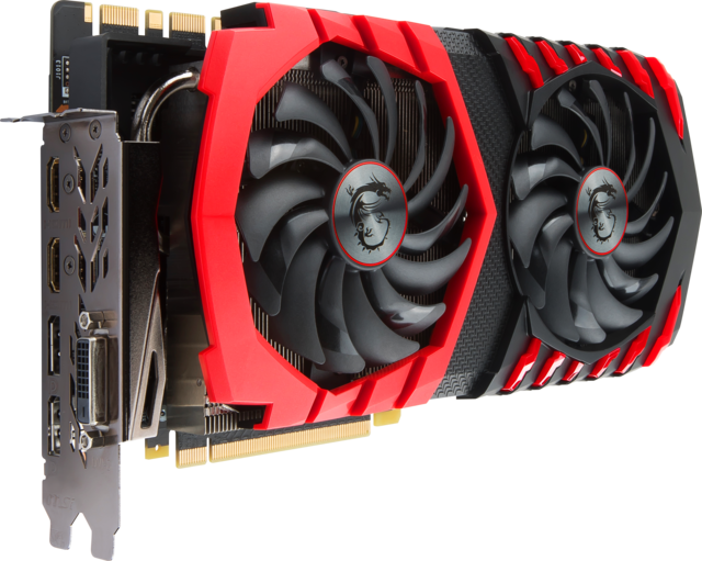 Msi Geforce Gtx 1080 Ti Gaming X 11g Product Pictures 3d1