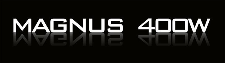 Neotec Magnus 400w