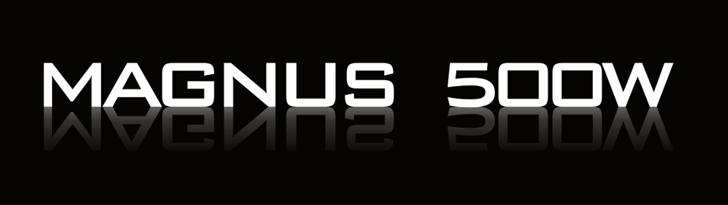 Neotec Magnus 500w