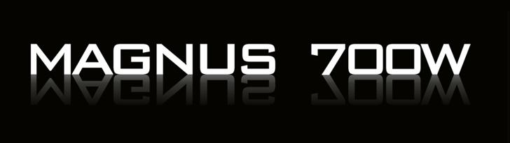 Neotec Magnus 700W