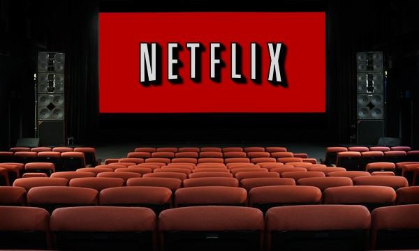 Netflix Versus Movie Theaters And Why Netflix Wins