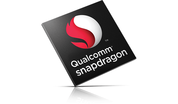 Qualcomm Snapdragon Chip Large