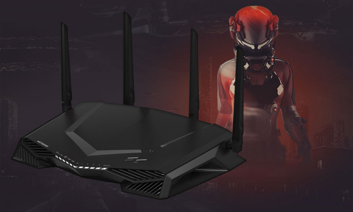 Router43634