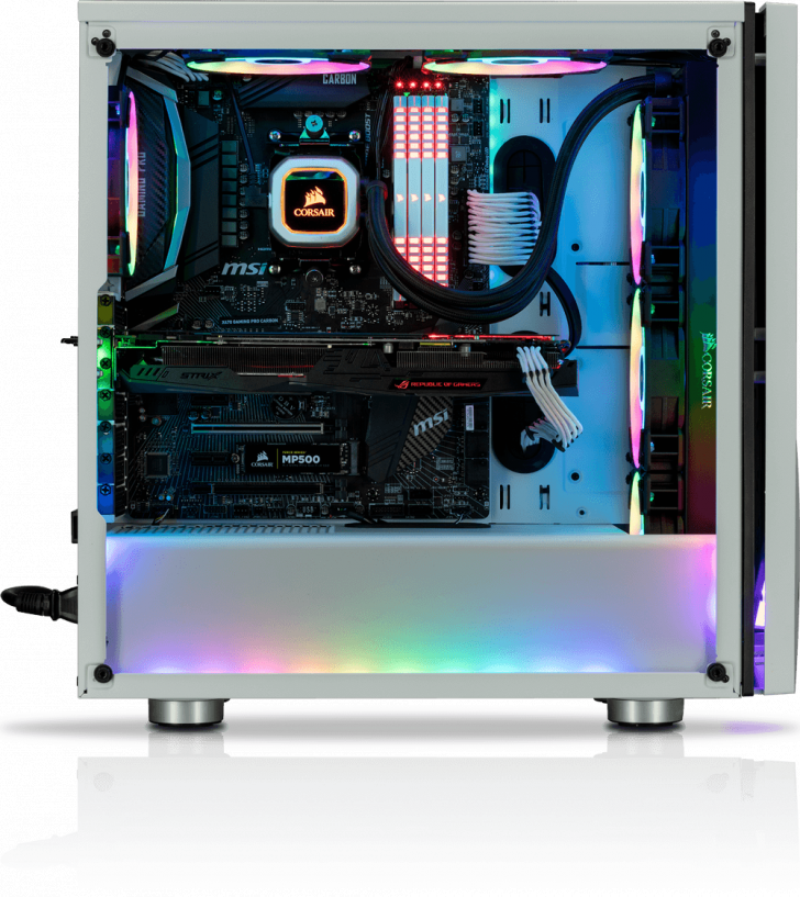 Spec 06 Rgb Wht Build