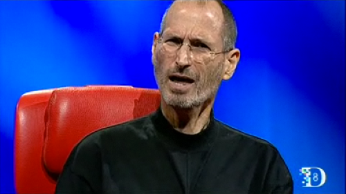 Steve Jobs Angry At Analytics Firms Tracking Its Devices 2