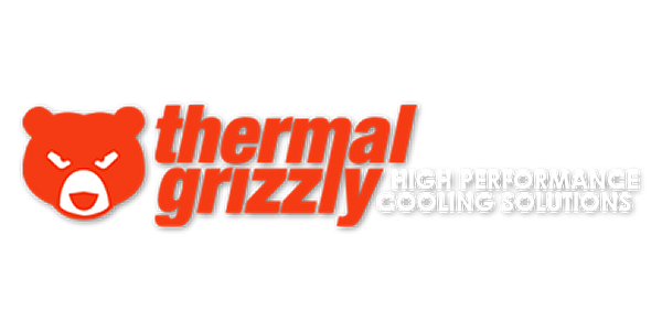 Thermal Grizzly Logo Large