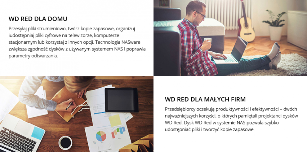 Wd Red Lp