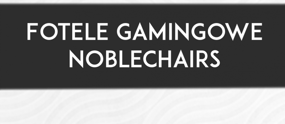 Wiosennapromocja Noblechair 3
