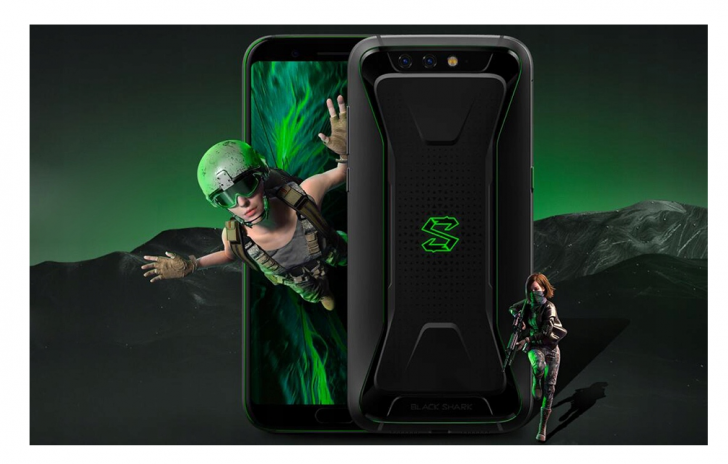 Xiaomi Black Shark Pic6