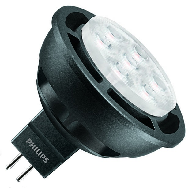 Philips LED 35W GU5.3 WarmGlow 12V