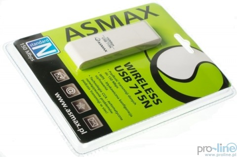 ASMAX WIRELESS USB 715N TREIBER WINDOWS 8