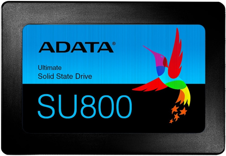 ADATA Ultimate SU800 SSD 2,5 256GB
