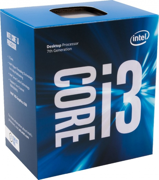 Procesor Intel Core i3-7100 Kaby