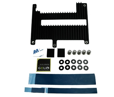 Gelid Solutions Icy Vision GTX1070/1080 Enhancement Kit
