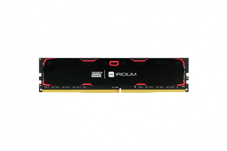 Pamięć GoodRam IRIDIUM 8GB DDR4