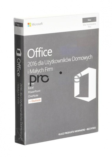 Microsoft Office Mac Home Business