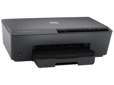 Drukarka atramentowa HP OfficeJet