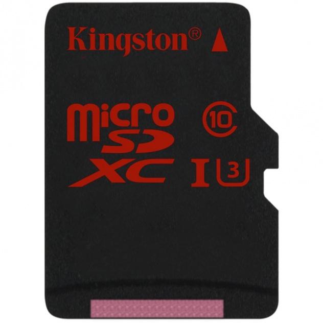 Karta Kingston Sdxc 64gb Micro Sd Secure Sklep Proline Pl