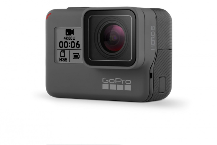 Kamera Sportowa Gopro Hero6 Black Karta Pamieci Sklep Proline Pl
