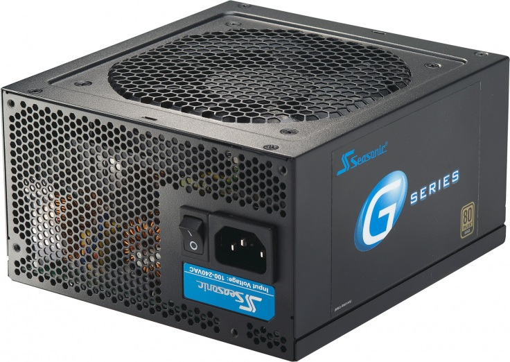 Zasilacz Seasonic G-Series G-450