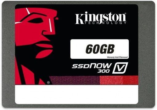 Kingston SSD V300 SATA3 2.5 60GB