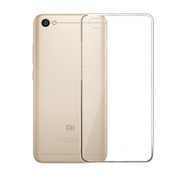 Etui ULTRA THIN XIAOMI REDMI NOTE