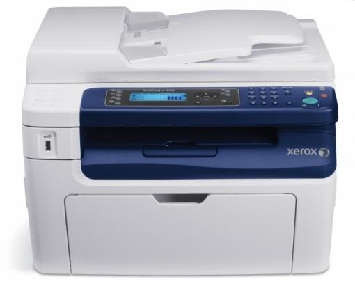 скачать драйвера на принтер xerox 3045