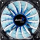 Wentylator Aerocool Shark Fan Blue 140 (