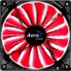 Wentylator Aerocool Shark Fan Devil Red