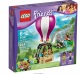 LEGO Friends 41097 Balon z Heartlake.